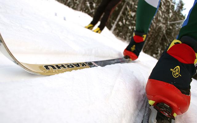 alpin ski norge