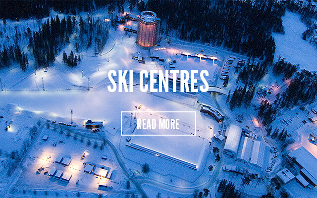 Ski Centres