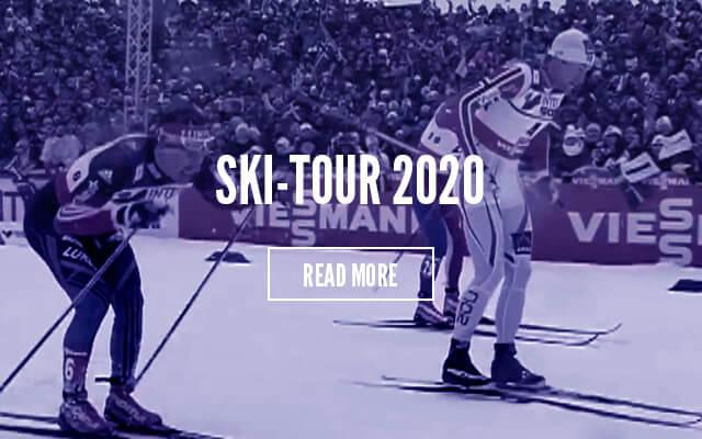 Ski Tour 2020