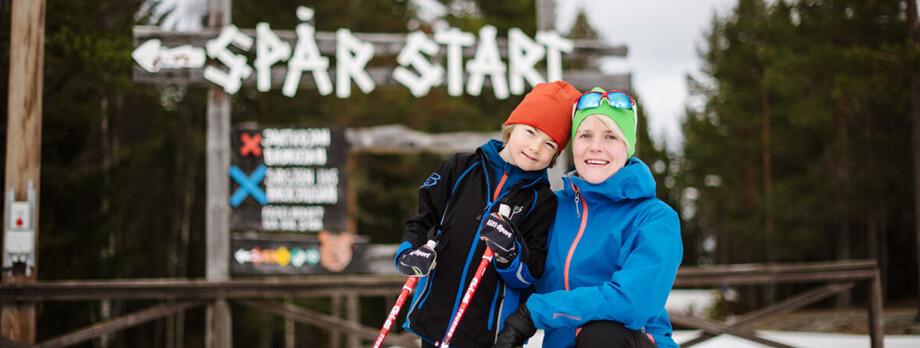 Spårnyheter Ski Region