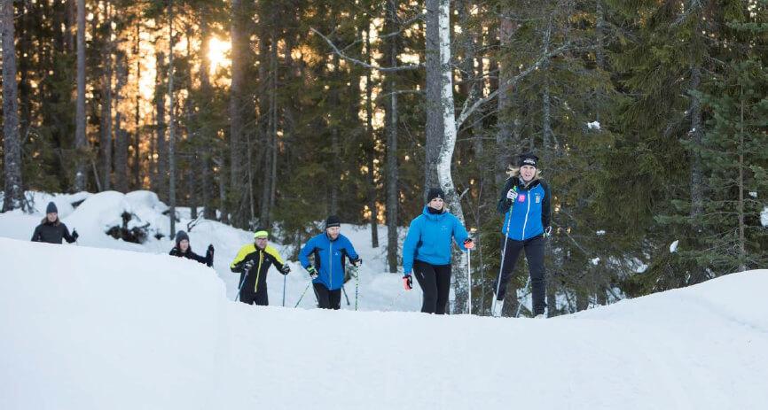 Vasaloppscenter Sundsvall